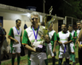 FINAL VETERANOS PTC PORTEIRA RURAL CAMPEAO